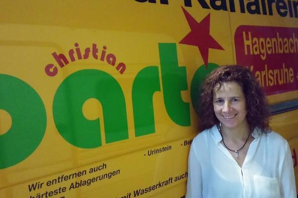 Tanja Stollhof