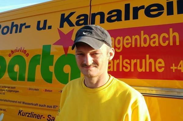 Sebastian Graser